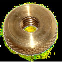 Molette de serrage-5mm