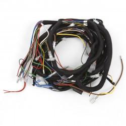 Faisceau électrique coton, TR3A*