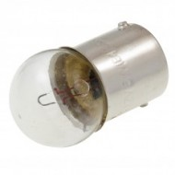 Ampoule-BA15, 12V, 5W