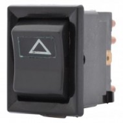 Interrupteur warning MGB 76-80