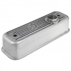 Cache culbuteurs aluminium poli
