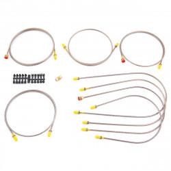 Kit circuit de freinage
