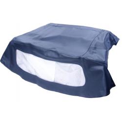 Capote bleue, Everflex, BN4-BT7