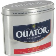 Ouator chrome 75g