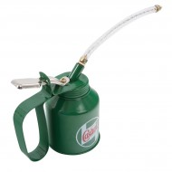 Burette huile Castrol 200ml