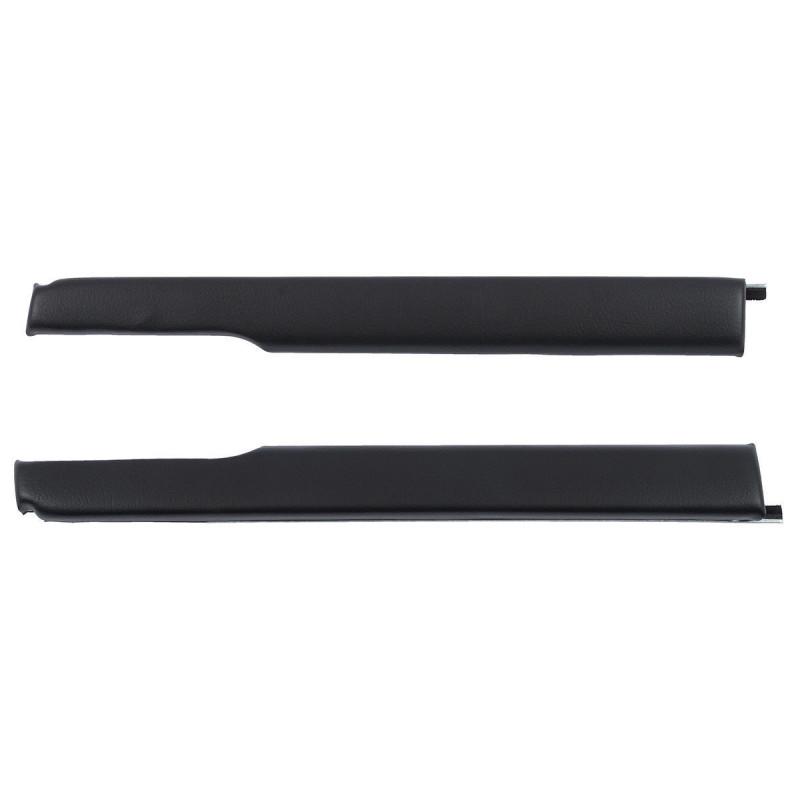 Paire hauts de porte noirs-MGB 65-70
