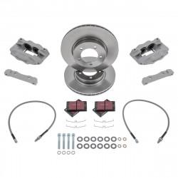 Kit freinage performance Type E S1
