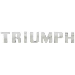 Jeu de lettres TRIUMPH