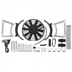 Kit ventilateur électrique performance, MGB