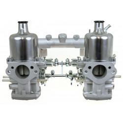 Kit carburateurs HIF4, sans contrepartie MGB