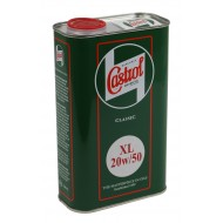 Huile Castrol 20W50, 1 litre