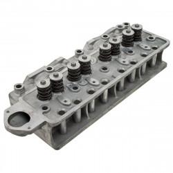 Culasse aluminium préparée STG3 TR3A,TR4A