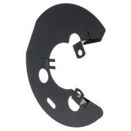 Protection droite inox TR3, TR3A