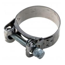 Collier inox, 47-51 mm