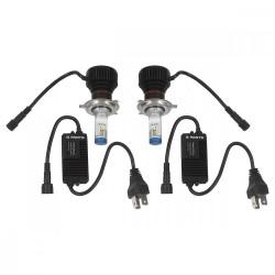Kit conversion ampoules  LED H4