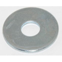 "Rondelle plate, 1/2"" id x 1.1/2"" od"