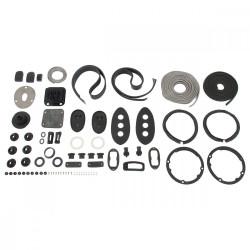 Kit joints de carrosserie-MGA 1500