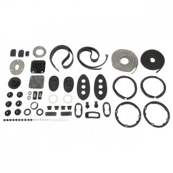 Kit joints de carrosserie
