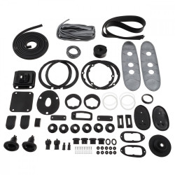 Kit joints de carrosserie-MGA 1600
