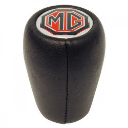 Pommeau cuir-MG