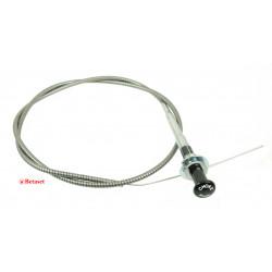 Cable starter origine avec embout TR2, TR3