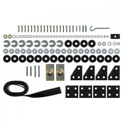 Kit fixations caisse/chassis