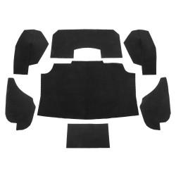 Kit garnitures de coffre, Spitfire MK1,2,3