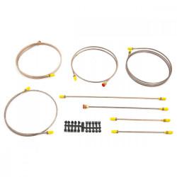 Kit circuit de freinage,TR3 à partir de TS13046, TR3A