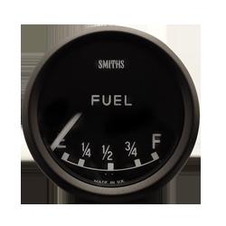 Manomètre essence