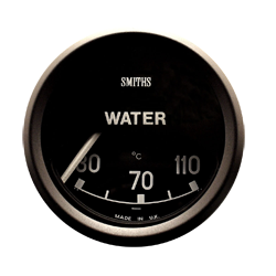 Manomètre température ° Celcius