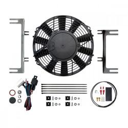 Kit ventilateur électrique Revotec, Mini 1959-1997