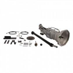 Kit conversion boite 5 vitesses, TR4 AIRS