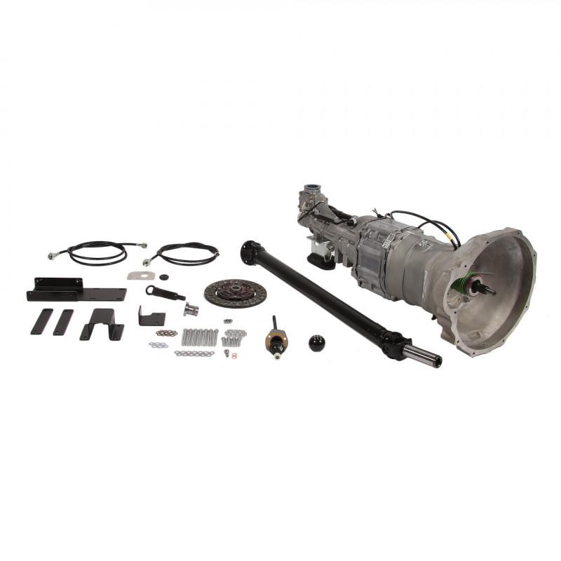 Kit conversion boite 5 vitesses, TR2-4AIRS