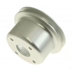 Poulie aluminium de pompe à eau, MGB 18G