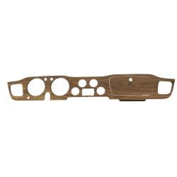 Tableau de bord bois, TR4 AIRS LHD