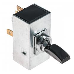 Interrupteur ventilateur de chauffage