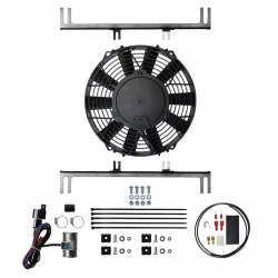 Kit ventilateur Revotec, Sprite, Midget 1275 cm3