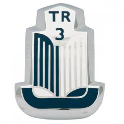 Badge TR3A