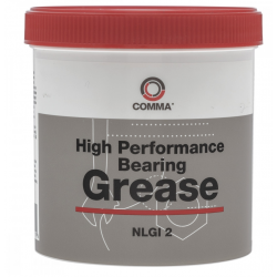 Graisse haute performance, 500G