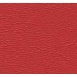 Capote rouge OE en vinyl TR3, TR3A
