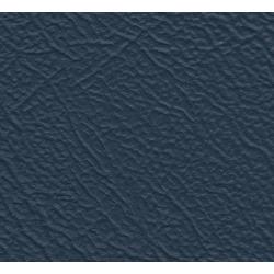 Couvre tonneau bleu OE en vinyl TR3, TR3A