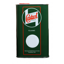Huile Castrol SAE30, 5 litres