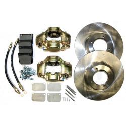 Kit freinage avant standard