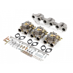 Kit conversion carburateurs Webers 40DCOE