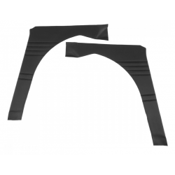 Garnitures de passade de roue