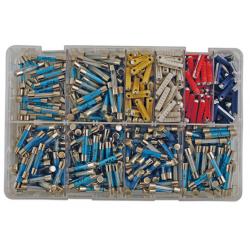 Assortiment de 480 fusibles