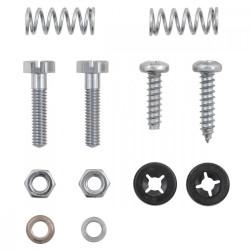 Kit accessoires carburateur SU HS