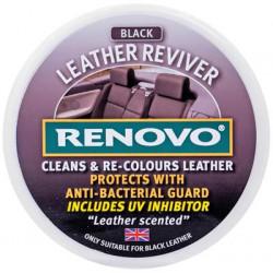 Rénovateur cuir noir Renovo 200ml