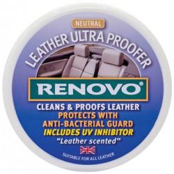 Imperméabilisant et nettoyant cuir Renovo