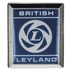 Badge British Leyland